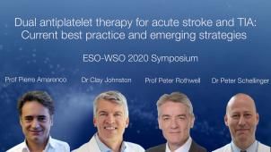 Dual antiplatelet therapy for acute stroke and TIA: Current best practice and emerging strategies