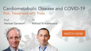 Cardiometabolic Disease and COVID-19: Risk, Treatment and Trials