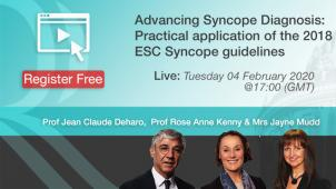 Advancing Syncope Diagnosis: Practical application of the 2018 ESC Syncope guidelines