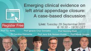 Emerging Clinical Evidence on Left Atrial Appendage Closure: A Case-based Discussion