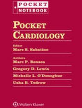 Pocket Cardiology: A Supplement to Pocket Medicine