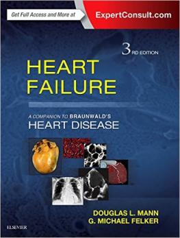Heart Failure: A Companion to Braunwald's Heart Disease