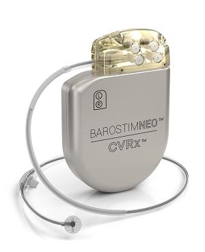 BAROSTIM NEO™ system