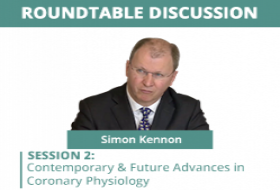 Contemporary & future advances in coronary physiology by simon kennon