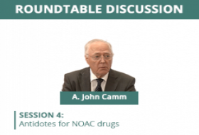 Novel Oral Anti-Coagulants (NOACs)