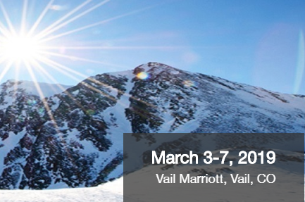 Echocardiographic Workshop on 2-D and Doppler Echocardiography at Vail 2019