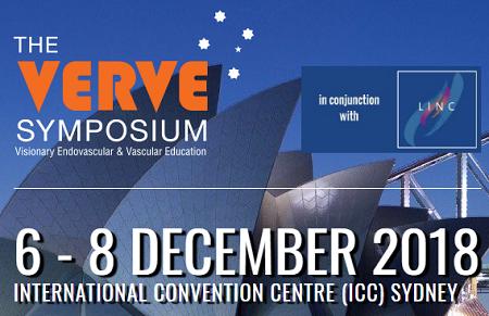 VERVE Symposium 2018