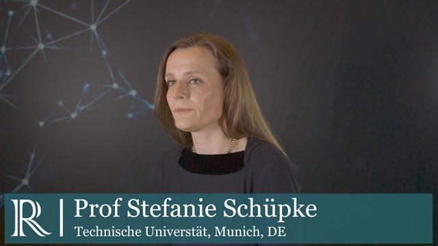 ESC 2019: ISAR-REACT 5 - Stephanie Schupke