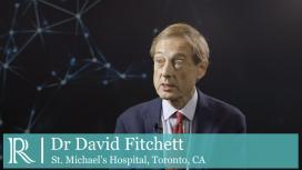 ESC 2019: EMPA-REG OUTCOME - Dr David Fitchett