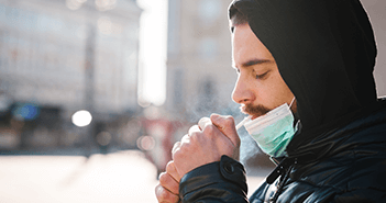 Smoking and Angiotensin-converting Enzyme