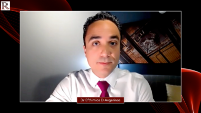 VIVA 2020: Results from the SUNSET sPE Study - Dr Efthymios Avgerinos