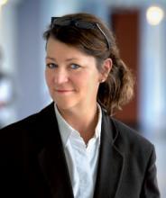Carina Blomström-Lundqvist