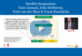Contemporary Management Of Patients With HFrEF