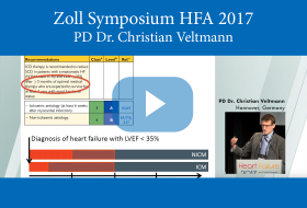 Treatment Strategies For Newly Diagnosed Heart Failure Patients - HFA 2017