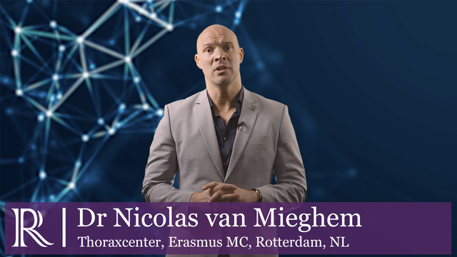 ESC 2019: Wrap-up - Part 2 - Dr Nicolas van Mieghem