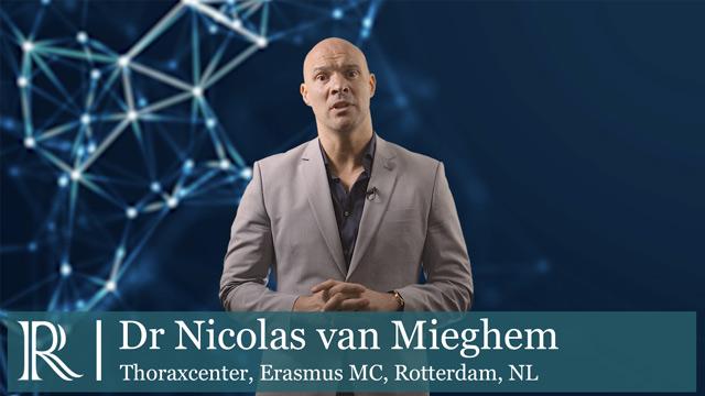 ESC 2019: Wrap-up - Part 2 - Dr Nicolas van Mieghem