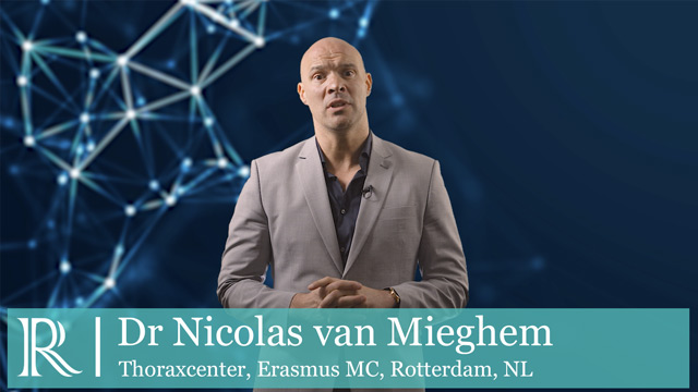 ESC 2019: Wrap-up - Part 1 - Dr Nicolas van Mieghem