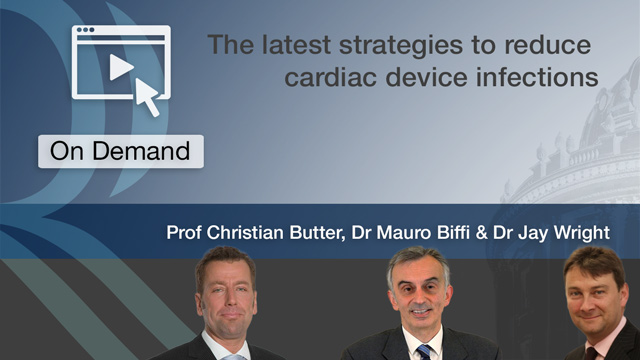 The Latest Strategies To Reduce Cardiac Device Infections