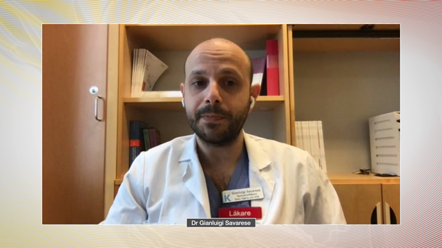 HFA 2020: Eligibility for sacubitril/valsartan in HF across the EF spectrum — Dr Gianluigi Savarese