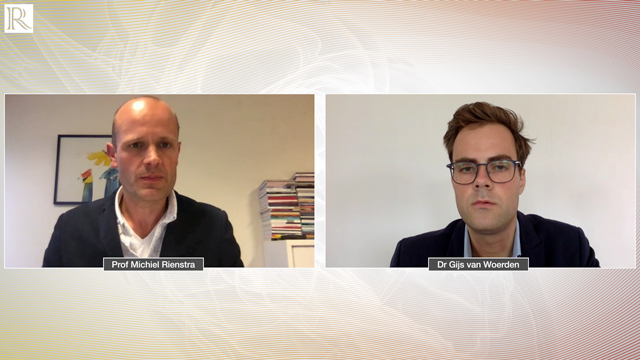 HFA 2020: Results of the VIP-HF study — Prof Michiel Rienstra & Dr Gijs van Woerden